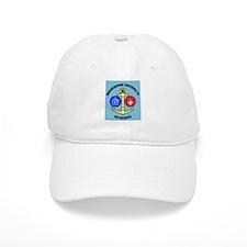 Antwerpen Politie Baseball Cap