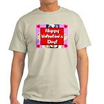Happy Valentine's Day! Light T-Shirt