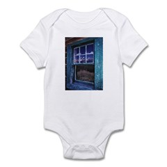 Looking Back Infant Bodysuit