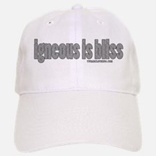 Igneous is Bliss Hat