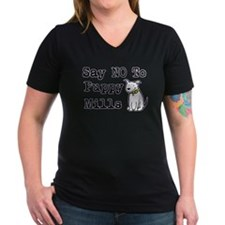 No Puppy Mills Shirt