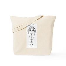 Baubo Tote Bag