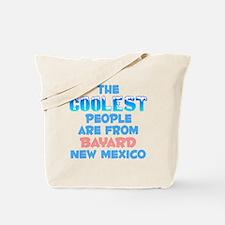 Coolest: Bayard, NM Tote Bag