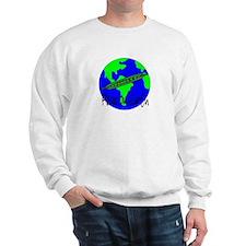 Peas On Earth Jumper