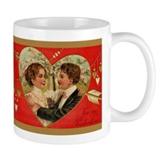 Coffee Mug - Valentines