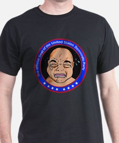 Official Democratic Seal T-Shirt