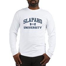 SLAPAHO U Long Sleeve T-Shirt
