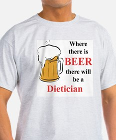 Dietician T-Shirt
