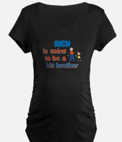 Rich - Going to be Big Brothe T-Shirt