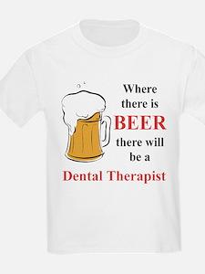 Dental Therapist T-Shirt