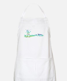 I Do Believe in Fairies BBQ Apron