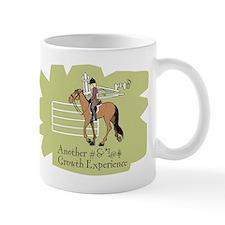 Growth Experience Mug