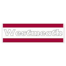 Westmeath Bumper Bumper Sticker