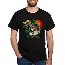 St Pats Aussie T-Shirt