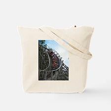 Gear Tote Bag