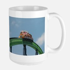 Gear Large Mug