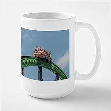 Gear Mug