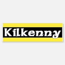 Kilkenny Bumper Bumper Bumper Sticker