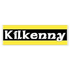Kilkenny Bumper Bumper Sticker