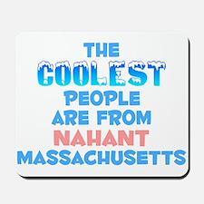 Coolest: Nahant, MA Mousepad