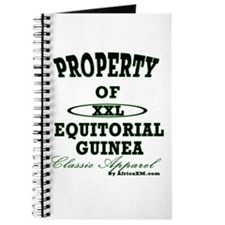 Property Of Equitorial Guinea Journal