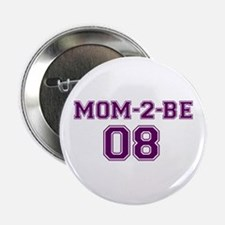 """Mom-2-Be 2.25"""" Button"""