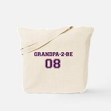 Grandpa-2-be Tote Bag