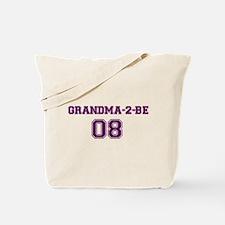 Grandma-2-Be Tote Bag