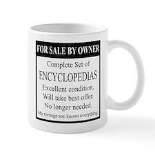 Humorous Father's Day Mug