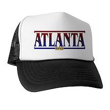 Atlanta Dad Trucker Hat