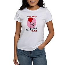 To My Oilfield Gal Tee