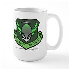 Planet Patrol Mug