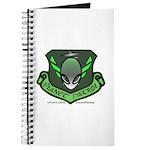 Planet Patrol Journal
