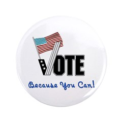 Vote Election Day 3.5