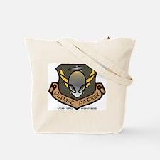 Utah Space Command  Tote Bag