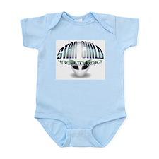 Hybrid Infant Creeper