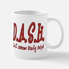 DASH Insanity Mug