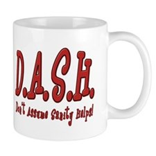 DASH Insanity Mug