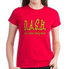 DASH Insanity Tee