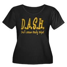 DASH Insanity T