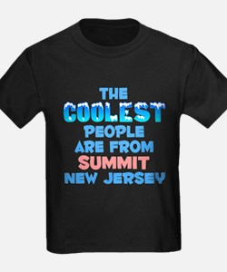 Coolest: Summit, NJ T