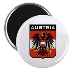 Austria Coat of Arms Magnet