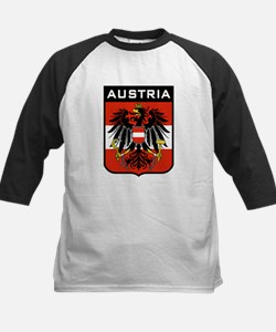 Austria Coat of Arms Tee