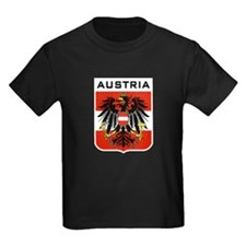Austria Coat of Arms T