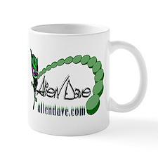 aliendave Coffee Mug