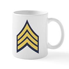 Sergeant <BR>11 Ounce Mug 2