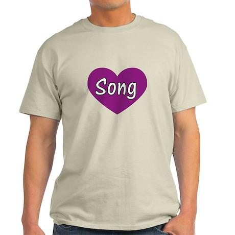 Song Light T-Shirt