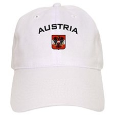 Austria Eagle Baseball Cap