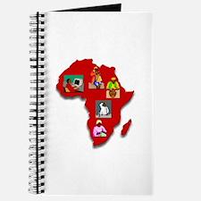 Modern Africa #2 Journal