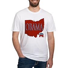Ohio GOP Obama Shirt